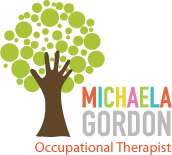 Michaela Gordon - Occupational Therapist